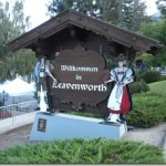 Postcards from the Road – Leavenworth