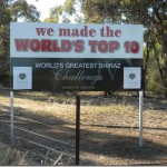 The Barossa – Part II