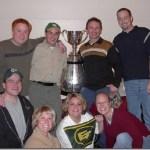 Grey Cup Weekend 2009