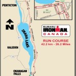 Team Tri Life Ironman Canada Training Camp – Day 4