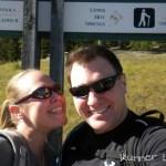 Hiking: Sulphur Mountain