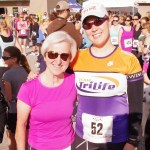 Race Report: Kelowna Women's 10K Run
