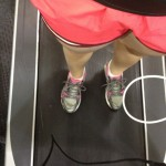 Tales from the Treadmill, ep. 1
