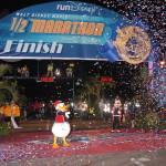 2013 Goofy Challenge Day 1: Half Marathon