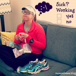 Sick: to workout or to rest?