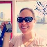 May Recap and June Goals