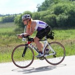 Race Report – Great White North – The Bike
