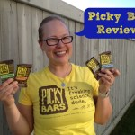 Picky Bars Review