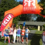 Ragnar Northwest Passage – Part 1