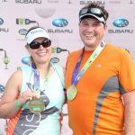 2013 Kelowna Wine Country Half Marathon Race Report