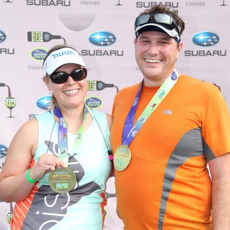 Kelowna Wine Country Half Marathon Race Report