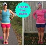 A Primer on Oiselle Shorts