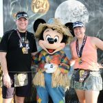 Race Report: 2013 Mickey's Happy Haunted 5K Trail Race