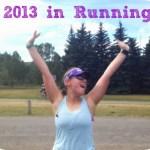 2013 in Running