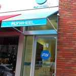 Working Out in New York: Flywheel