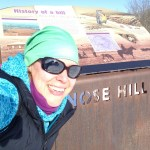2014 CRR Nose Hill XC Race Report