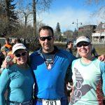 2014 Glencoe Icebreaker 10K Race Report