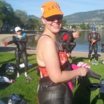 2014 Team Tri Life Ironman Training Camp in Penticton – Part II