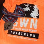 2014 Great White North Half Iron Race Report