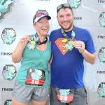 2014 Disney Happy Haunted 5K Trail Race Report
