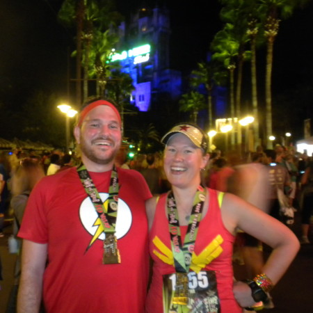 Tower of Terror 10 Miler