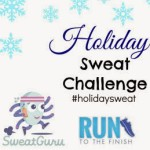 Join Me! Holiday Sweat Challenge