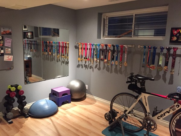 Creating My Perfect Pain Cave Runner Leana