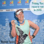 Five Races to Run in 2015