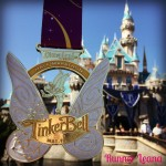 Pixie Dust Challenge 2015: the short story