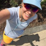 Friday Five: Why I Run