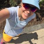 Friday Five: Why I Run