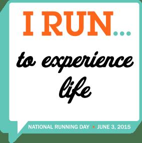 2015 National Running Day
