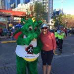 2015 St. John Ambulance 5K Race Report