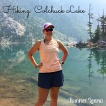 Hiking: Colchuck Lake #birdcamp2015