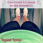 How I Ran For Hours on a Treadmill