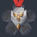 Phoenix Marathon Training: the final push