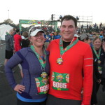 2012 Disney Family Fiesta 5K Race Report