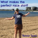 What Makes the Perfect Race Shirt?