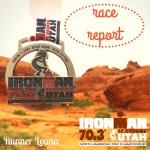 2016 IM 70.3 St. George Race Report