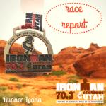 2016 IM 70.3 St. George Race Report