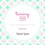 Celebrating 38