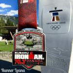 Ironman Canada 70.3 Race Report
