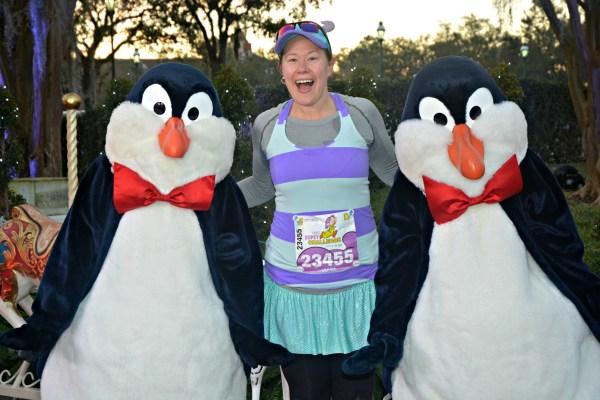Dopey Challenge Race Report Half Marathon
