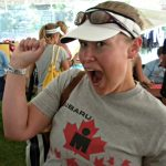 Ironman Canada: the days before the race