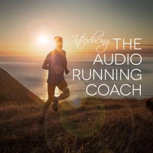 Audio Running Coach - text