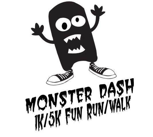 Monster Dash Mn Race Results
