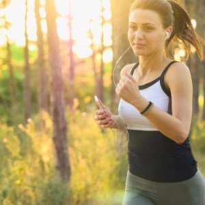 Women's Road Running