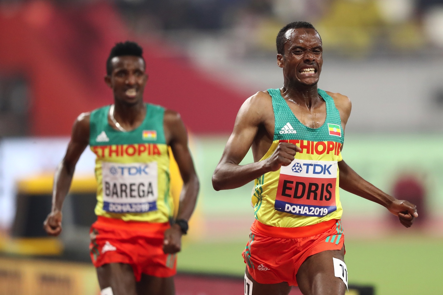17th IAAF World Athletics Championships Doha 2019 - Day Four - Runner's Tribe