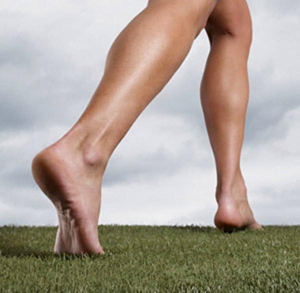 Pourquoi mon pied s'engourdit lorsque je cours ?