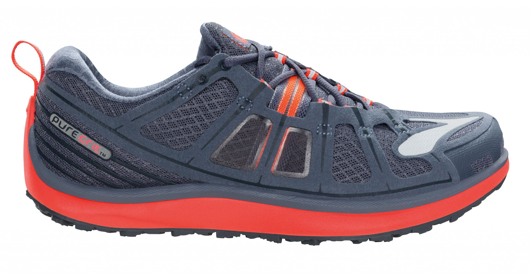 Quelles chaussures pour foulée naturelle ? (spécial trail